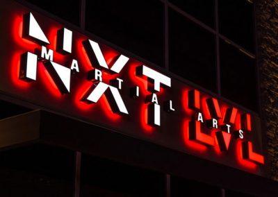 NXT Level